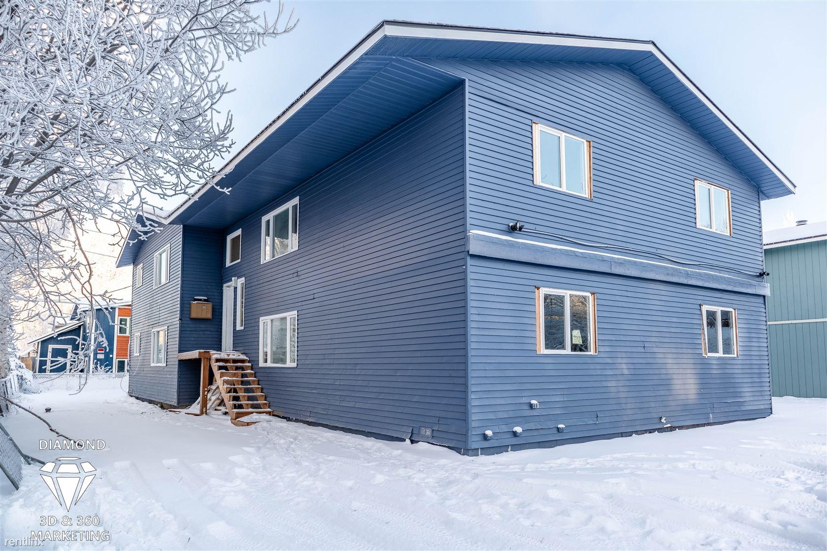 7501 Peck Ave, Anchorage, AK - $1,200
