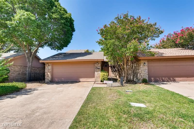 316 Columbia Dr, Rockwall, TX - $2,125