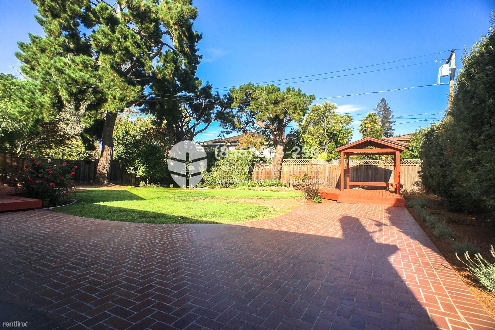 1315 Sunrise Ct, Los Altos, CA - $5,800