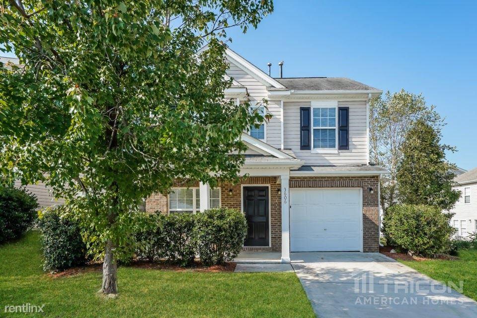 3606 Willano Way, Raleigh, NC - $1,449