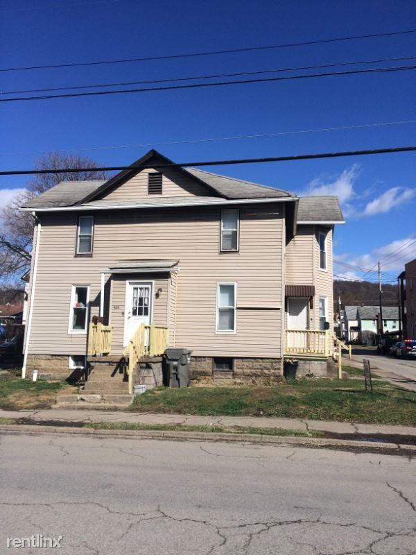 400 W. New Castle Street 1, New Castle, PA - $625