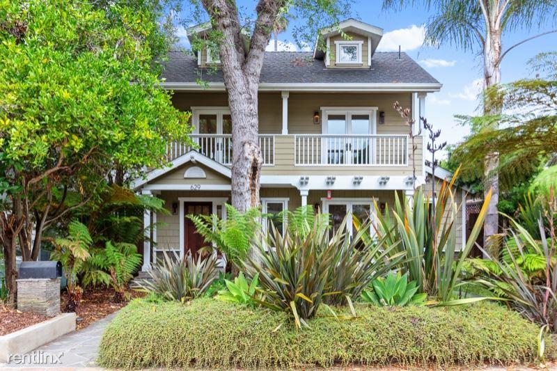 629 36th St, Manhattan Beach, CA - $9,000