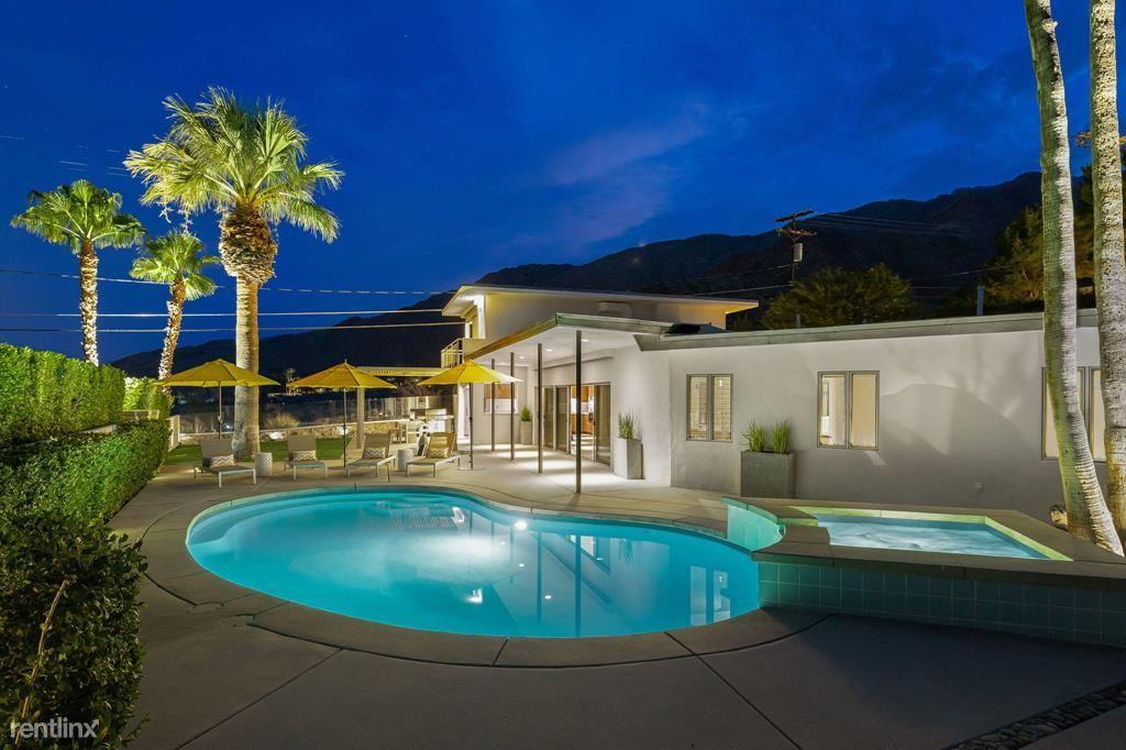 2211 N Vista Dr, Palm Springs, CA - $9,000