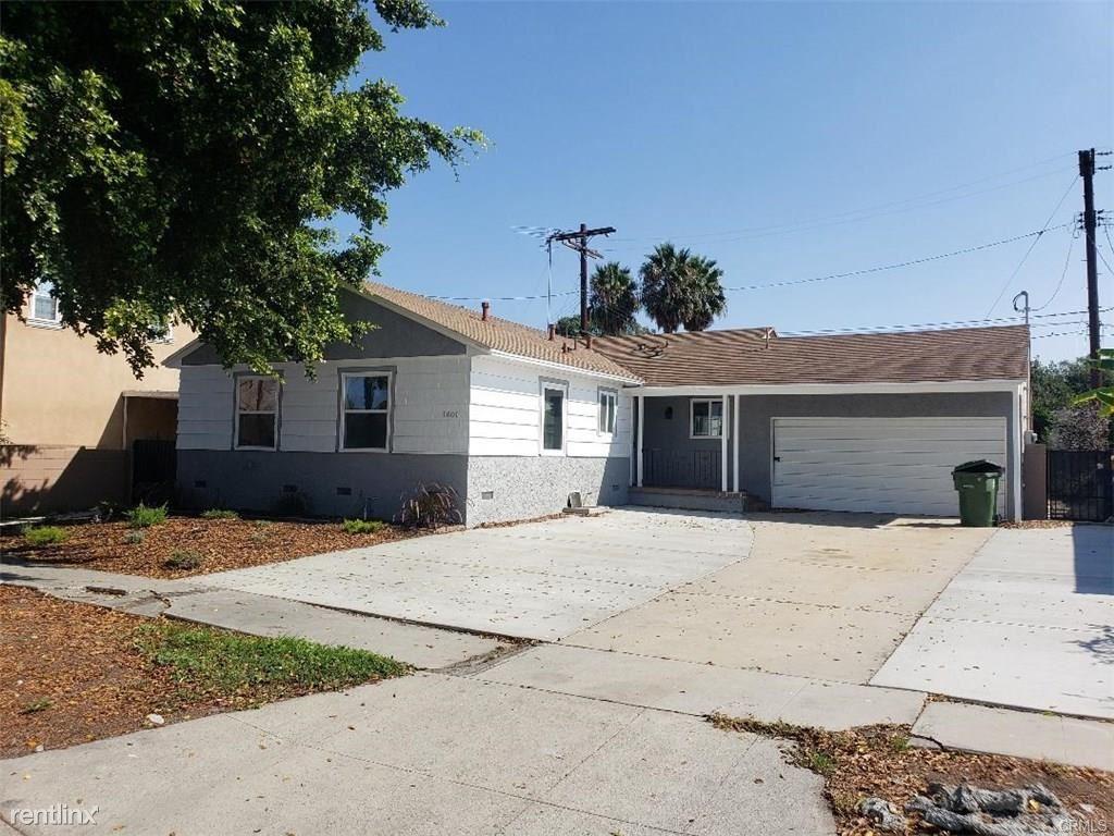 1601 W 211th St, Torrance, CA - $3,425
