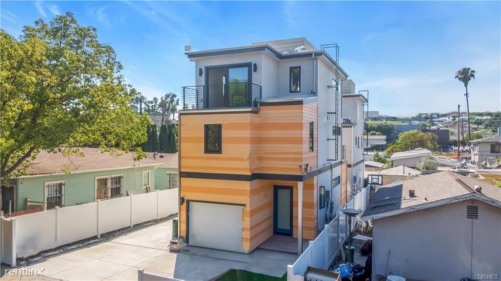 1205 Manzanita St, Los Angeles, CA - $5,200