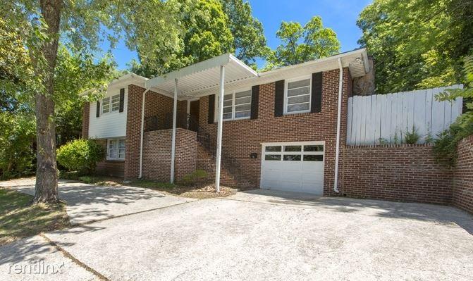 1105 S 58th Street, Birmingham, AL - $1,649