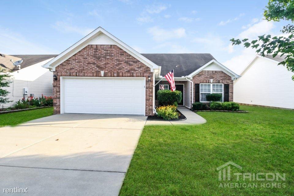 5027 Deer Creek Court, Spring Hill, TN - $1,599