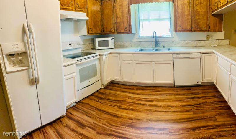 Home for rent only 2 miles from the city Limits of Folsom LA, Folsom, LA - $1,400