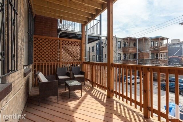 3412 N Halsted St 5, Chicago, IL - $1,825