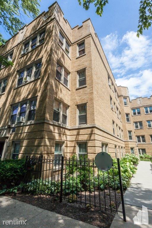 6439 N Newgard Ave 1-D, Chicago, IL - $945