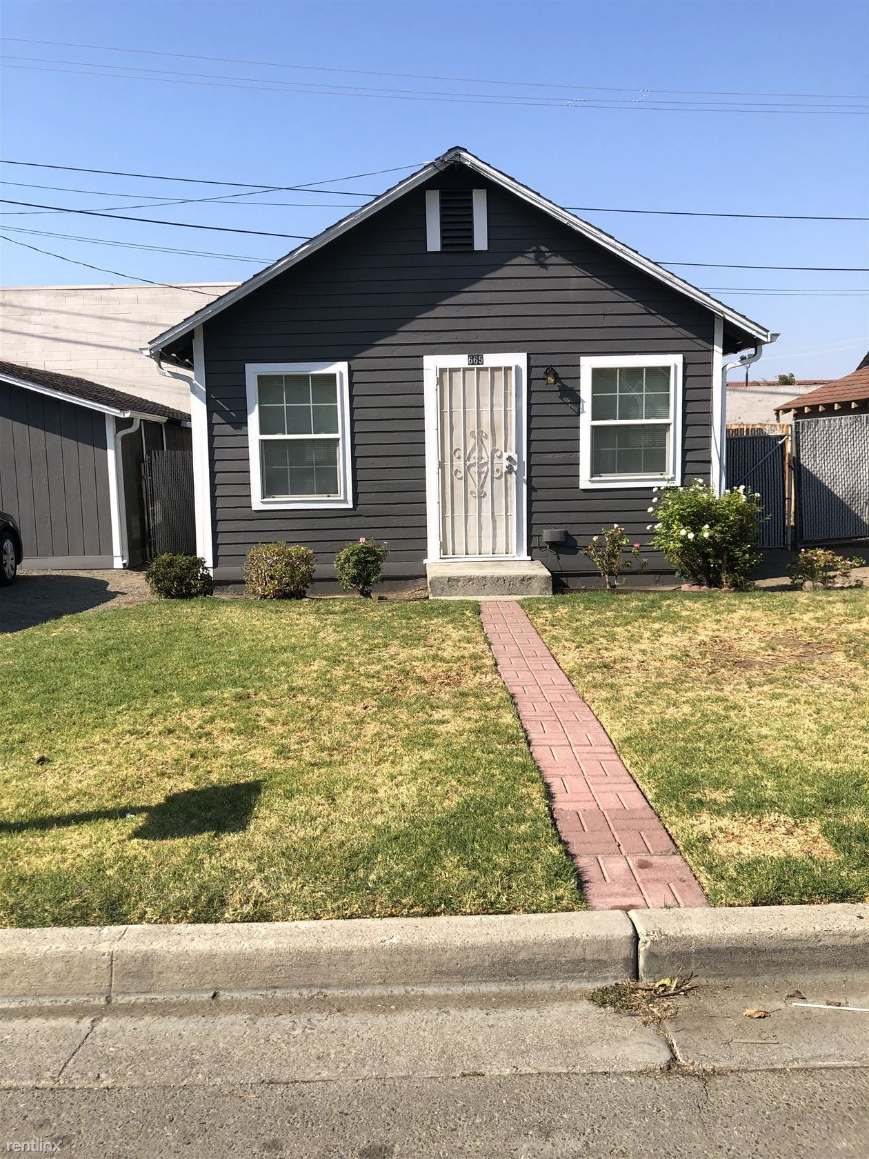 665 Indiana Ave, Brentwood, CA - $1,695