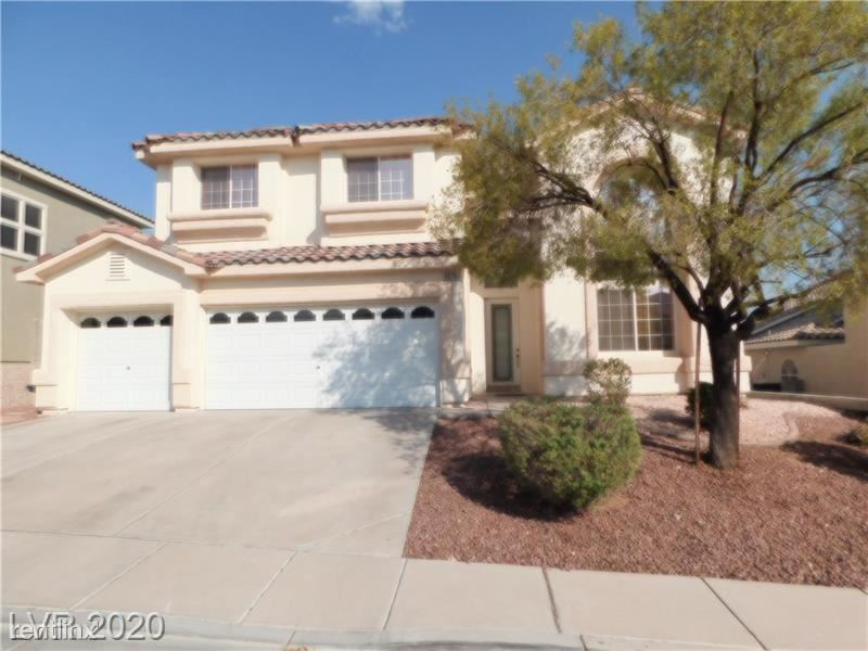 3075 Evening Mist Ave, Henderson, NV - $2,875
