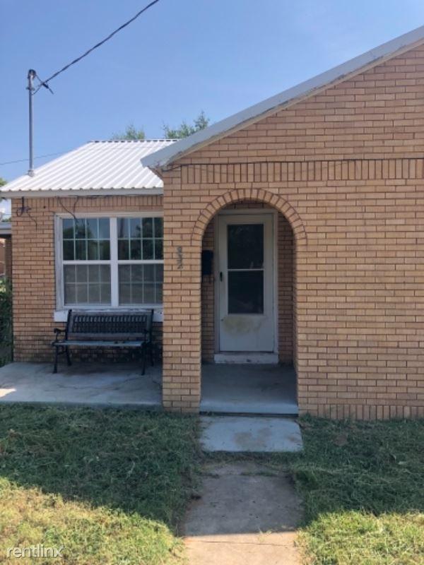 832 Austin St, Colorado City, TX - $725