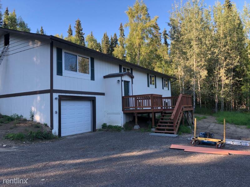 6050 Chena Hot Springs Rd, Fairbanks, AK - $2,000