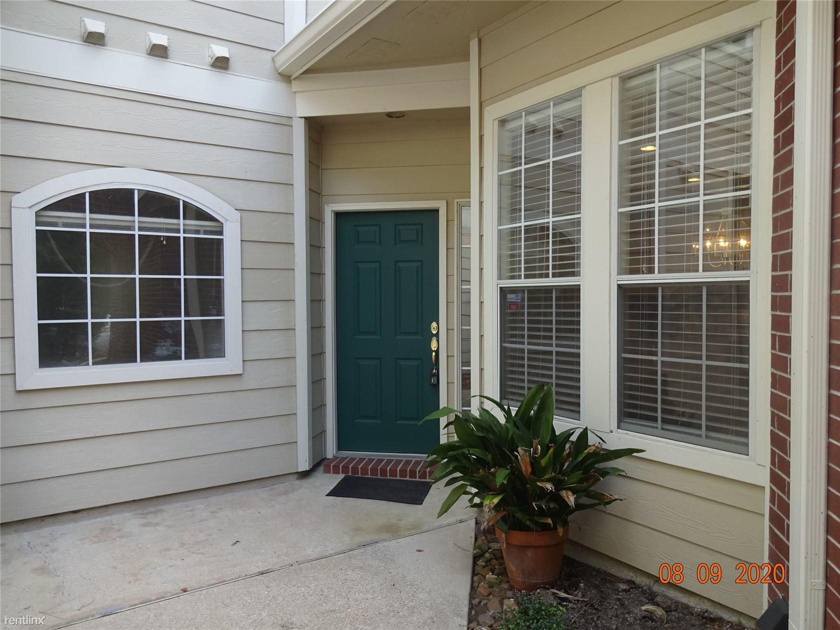 131 N Magnolia Pond Pl, THE WOODLANDS, TX - $1,750