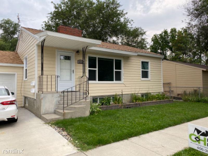 1014 4th St W, Billings, MT - $1,200