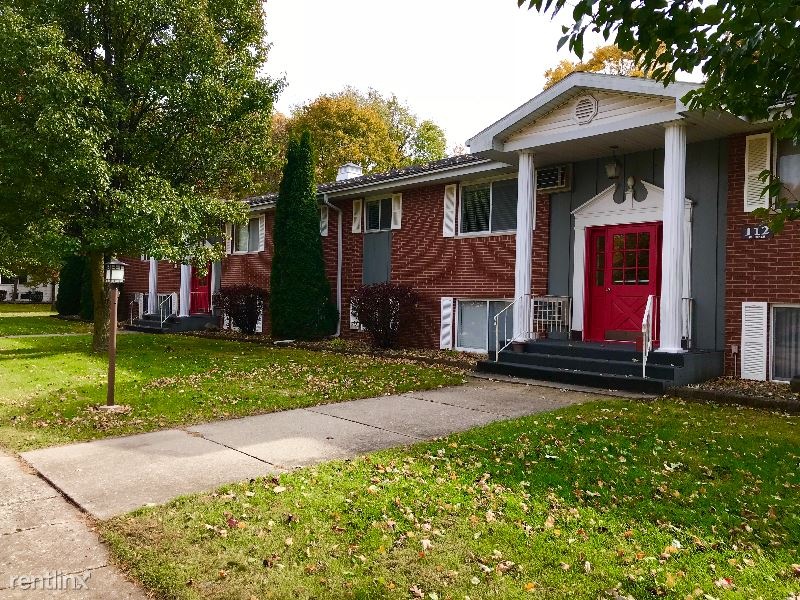 110-112 West Jones St, Milford, IL - $475
