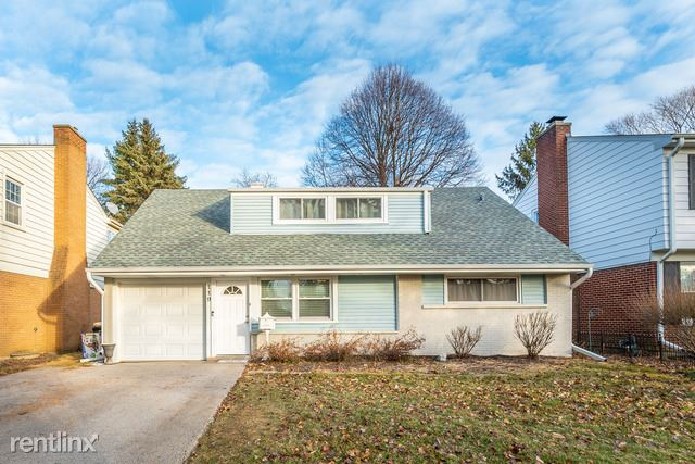 119 South Brighton Place, Arlington Heights, IL - $2,340