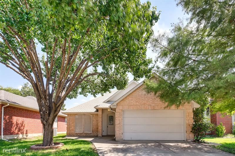 4268 Maryanne Place, Haltom City, TX - $2,045
