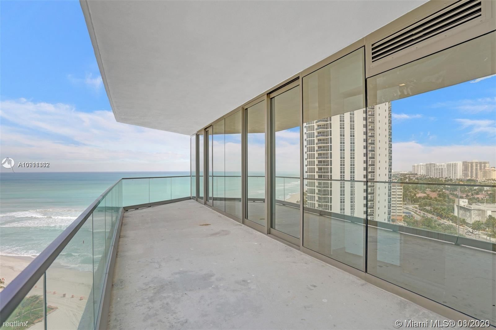 18975 Collins Ave Unit 1000, Sunny Isles Beach, FL - $18,000