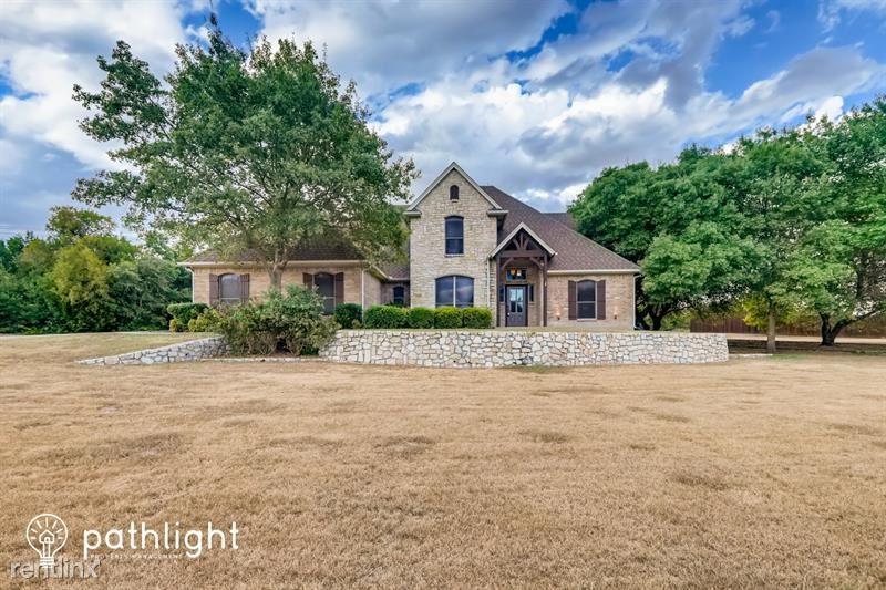 116 Regal Ridge, Aledo, TX - $2,995