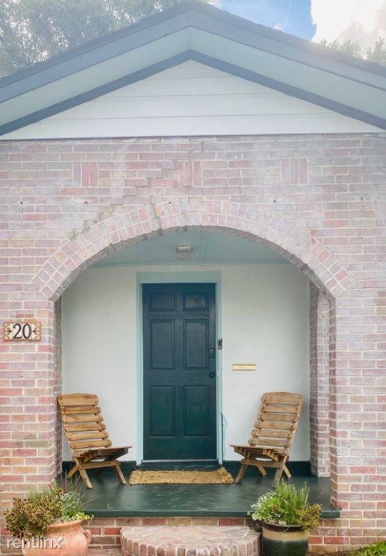 20 Reid St A, Charleston, SC - $3,200