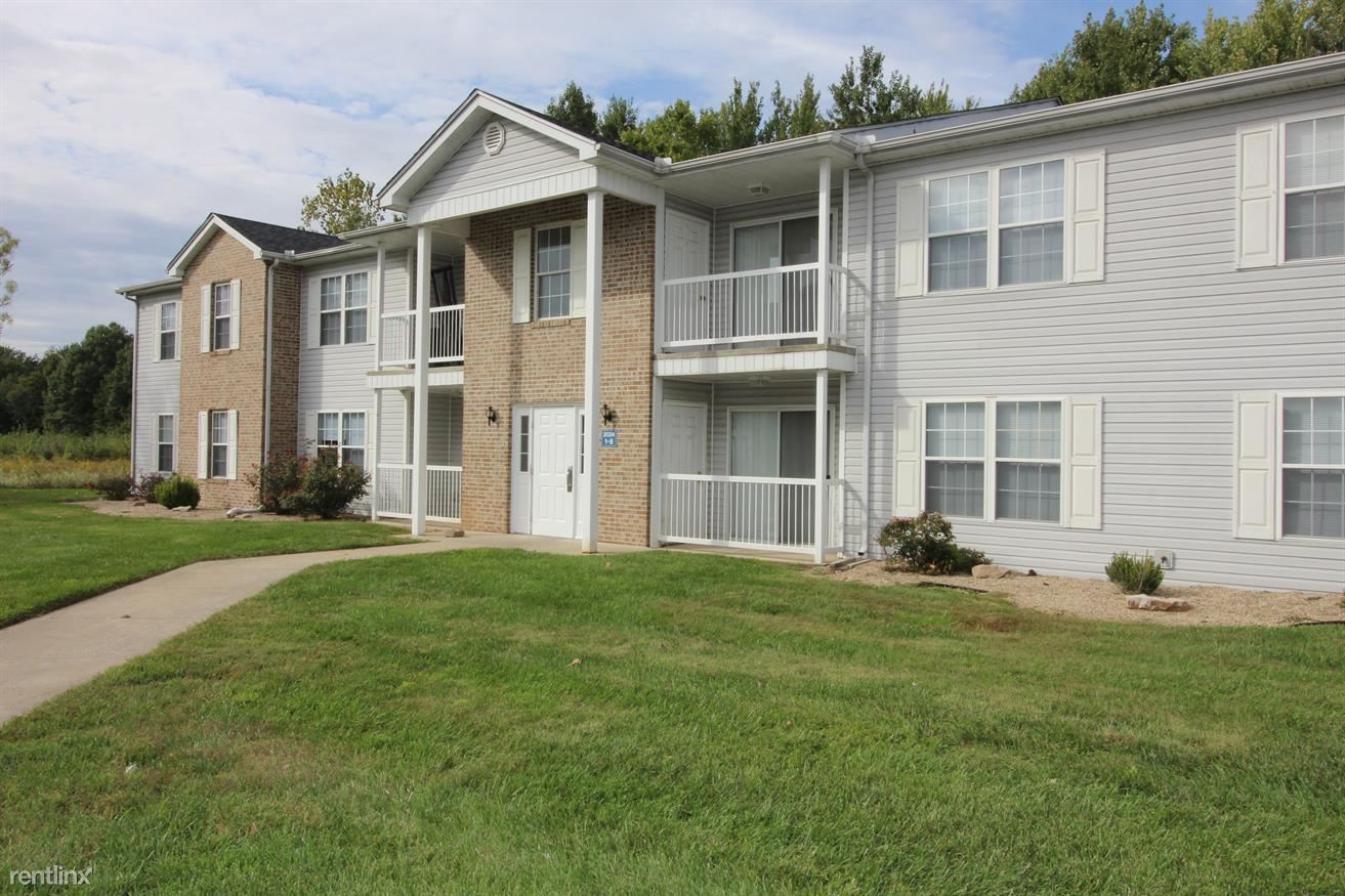 2016 N Section St, Sullivan, IN - 655 USD/ month