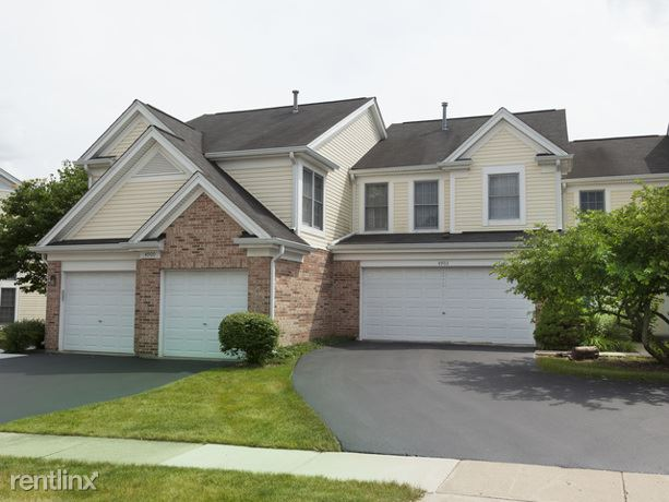 4902 Turnberry Drive, Barrington, IL - $2,600