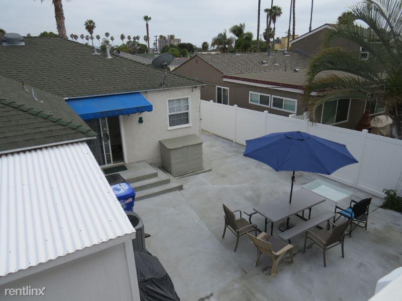 878 Opal St, San Diego, CA - $9,000