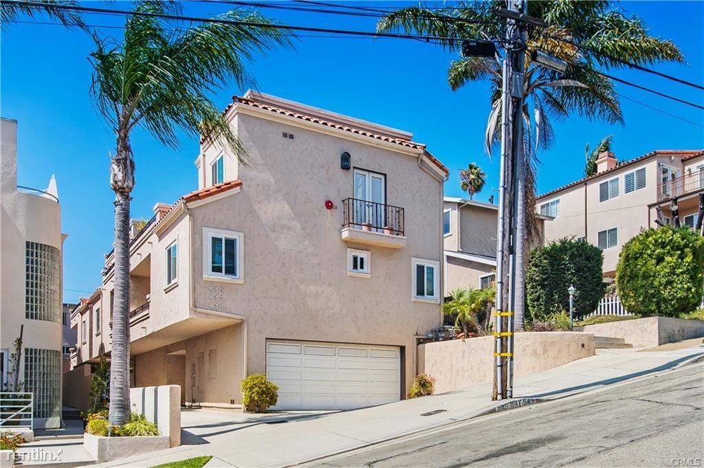 849 15th St, Hermosa Beach, CA - $6,995