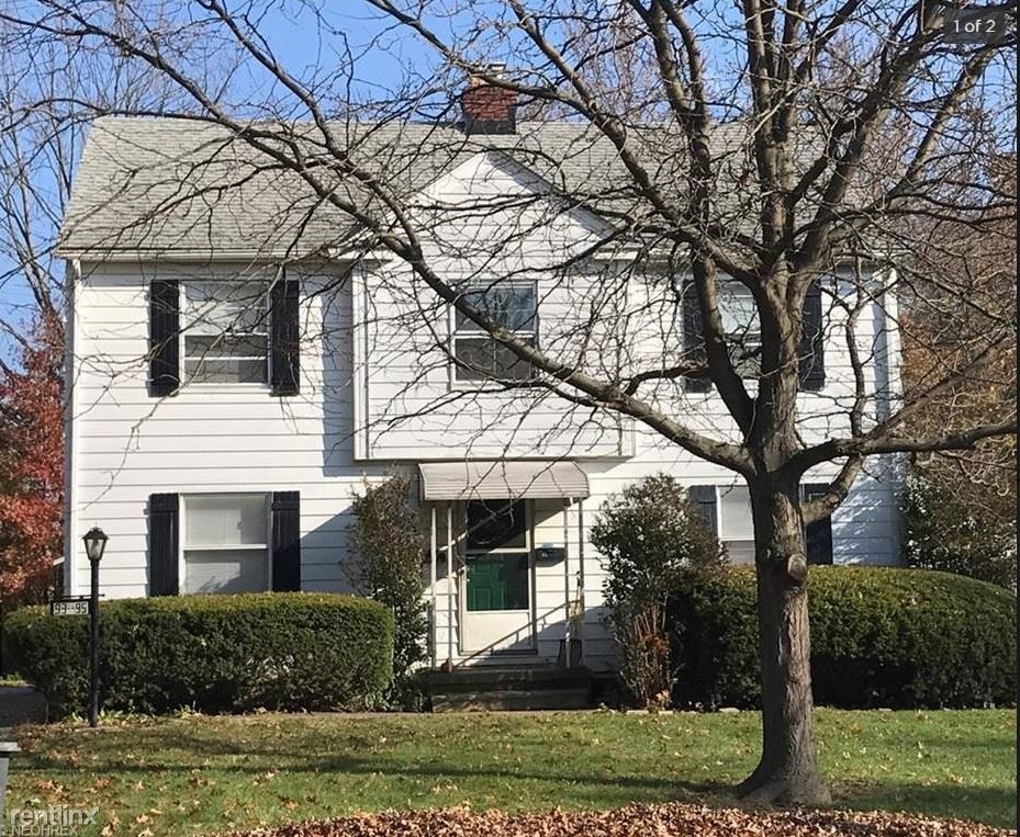 93 N. Pershing Ave. 95, Akron, OH - $750