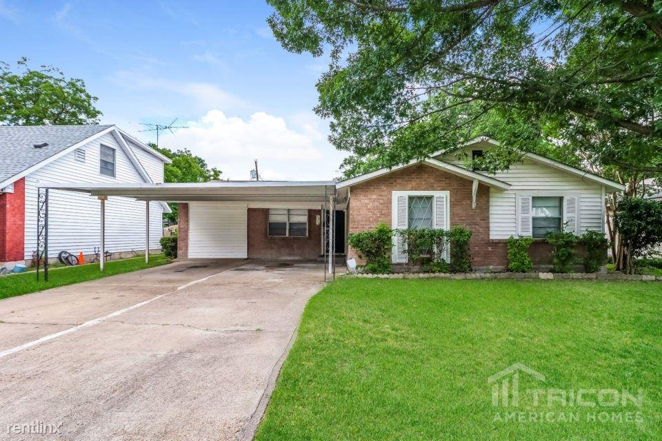 2838 Linhaven Drive, Mesquite, TX - $1,699