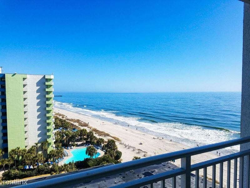 1207 S Ocean Blvd, Myrtle Beach, SC - $700