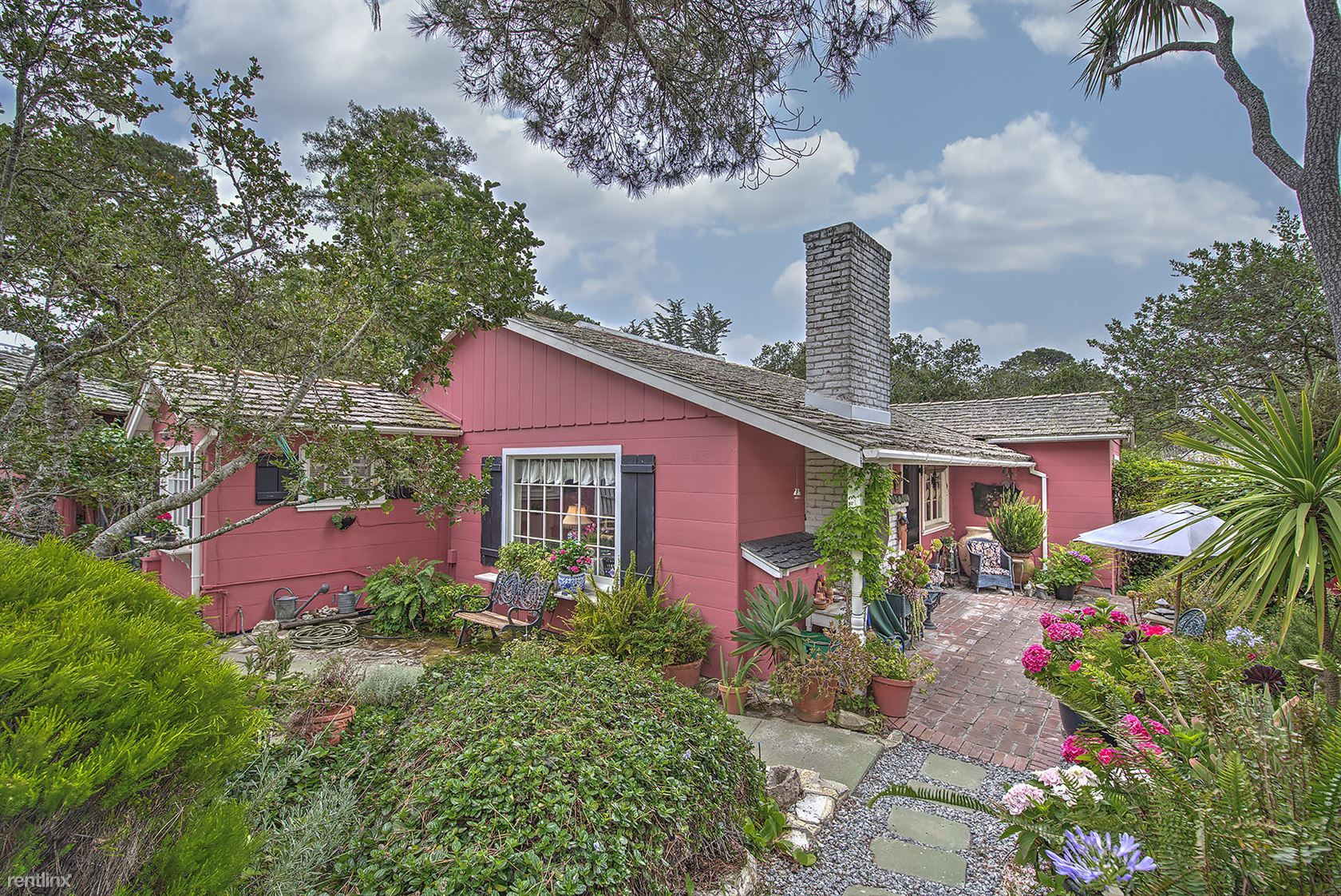 Sterling Way 2 SE of Perry Newberry, Carmel-by-the-Sea, CA - $5,564