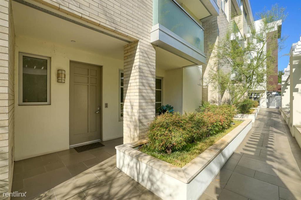 257 S Hudson Ave Unit 104, Pasadena, CA - $3,995