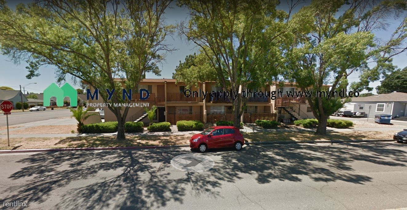 405 Webster Ave Apt 6, Fairfield, CA - $1,800