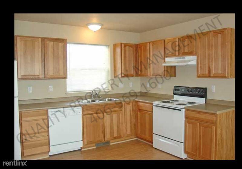 1615 Fantan St, Billings, MT - $925