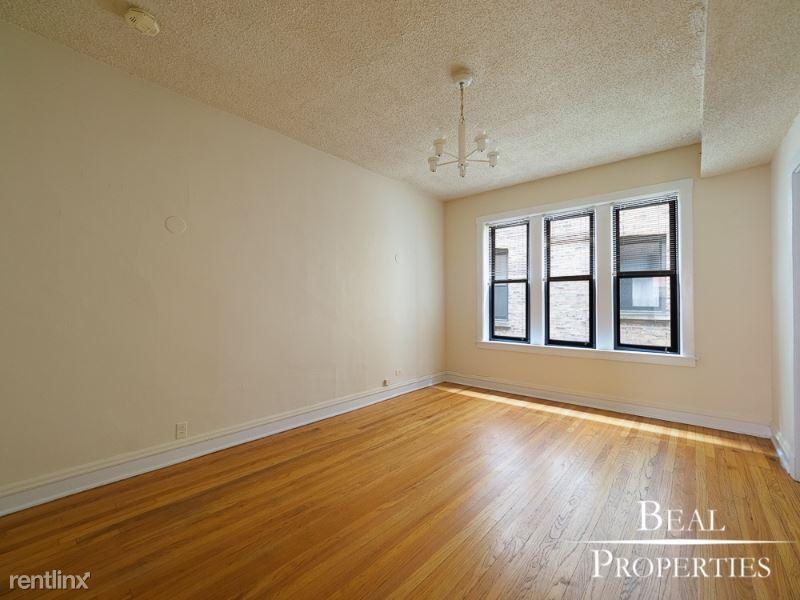 3517 N Racine Ave 3E, Chicago, IL - $1,338