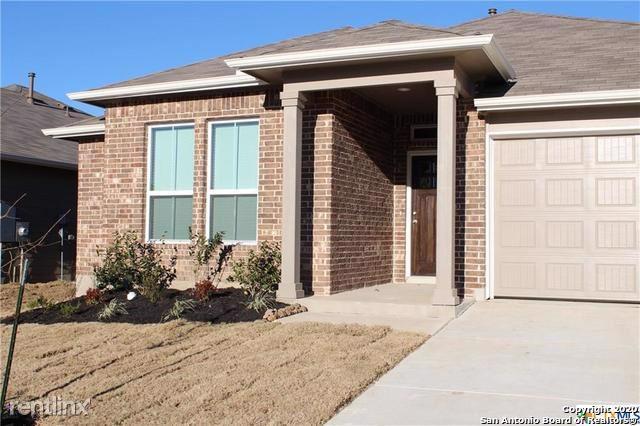446 Moonvine Way, New Braunfels, TX - $2,130
