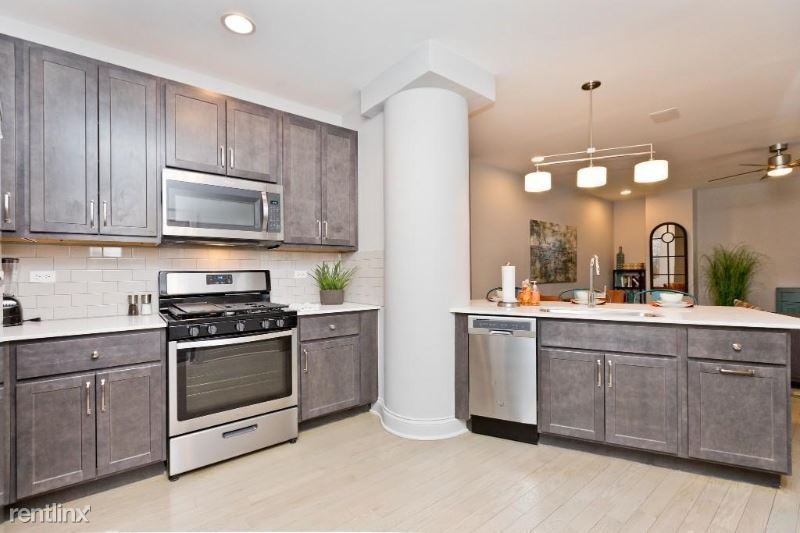 4600 N Clarendon Ave 1010, Chicago, IL - $1,341