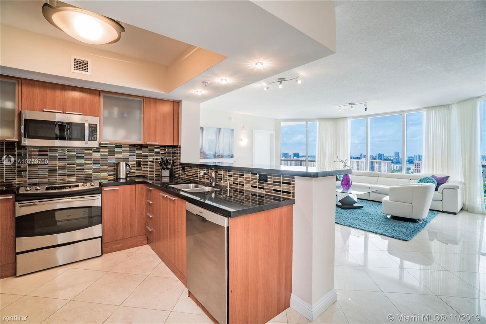 16699 Collins Ave, Sunny Isles Beach, FL - $4,500