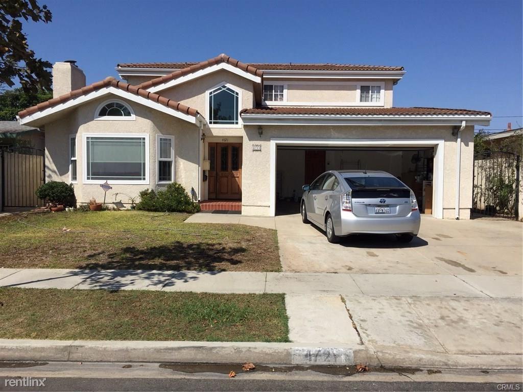 4721 Cathann St, Torrance, CA - $4,500