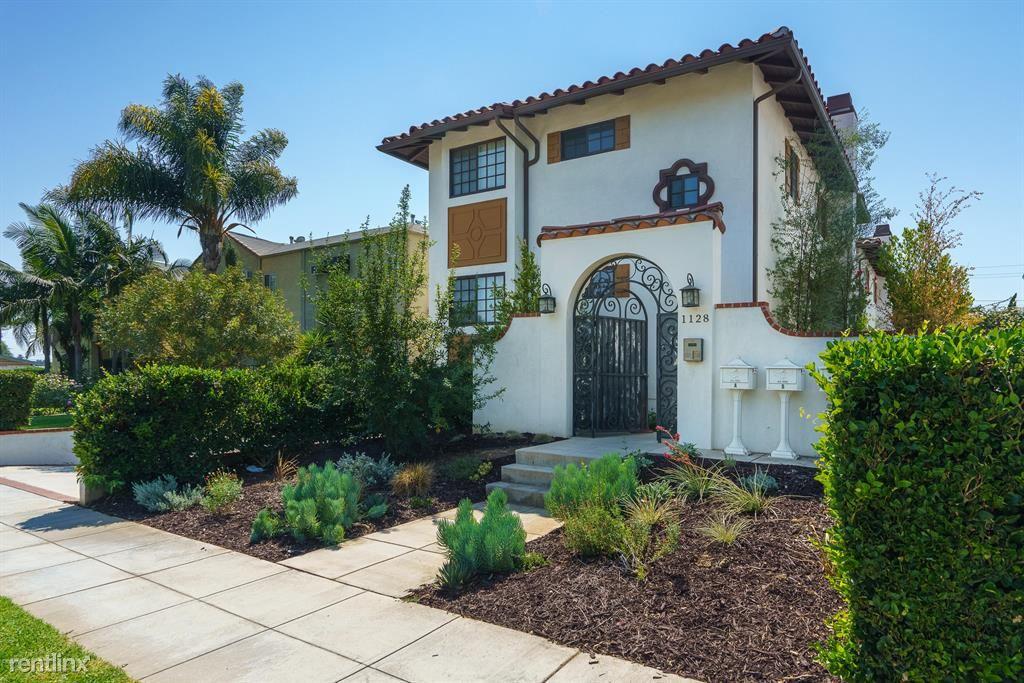 1128 Huntington Dr Unit B, South Pasadena, CA - $4,100