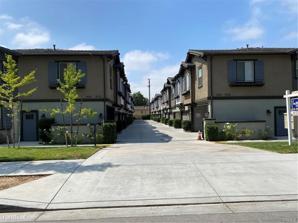 978 Arcadia Ave Apt C, Arcadia, CA - $3,350