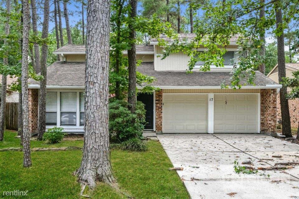 17 Marabou Place, THE WOODLANDS, TX - $1,799