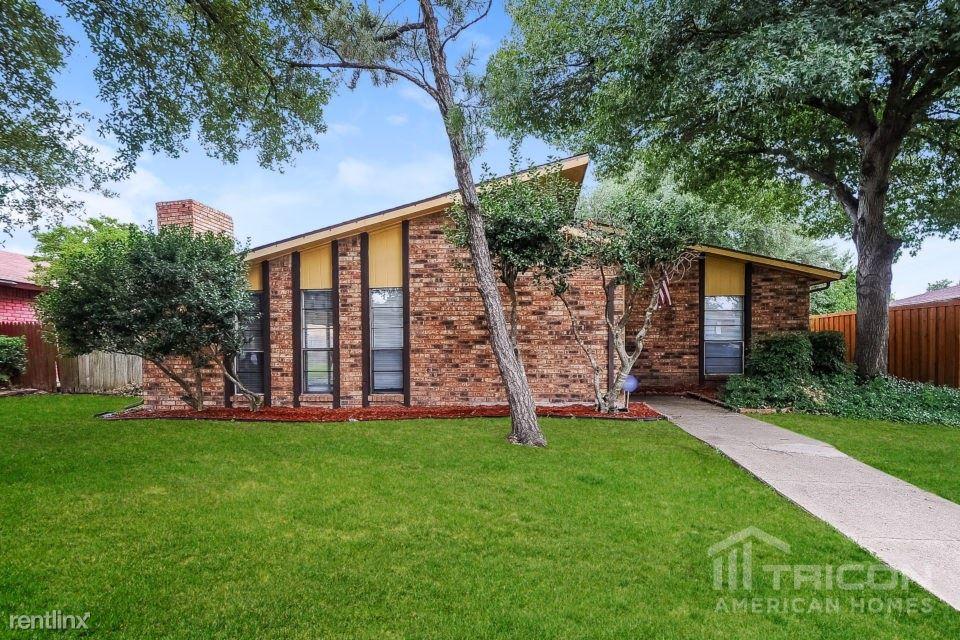 3414 Post Oak Road, Garland, TX - $1,699