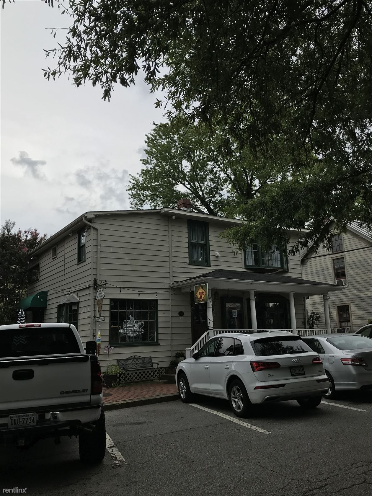 201 Union Street, Occoquan Historic District, VA - $1,700