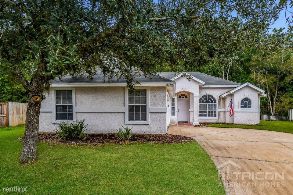 2750 Archer Street, Middleburg, FL - $1,389
