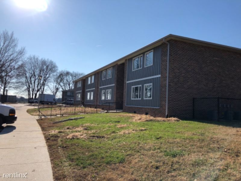 2320 Hamilton Ave 7, South Pittsburg, TN - $950