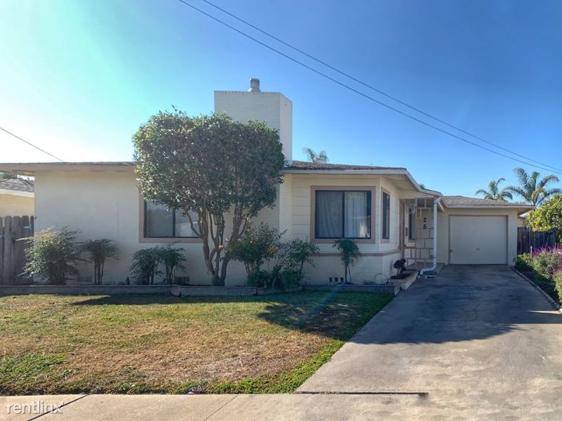 Bronson St, Watsonville, CA - $2,900